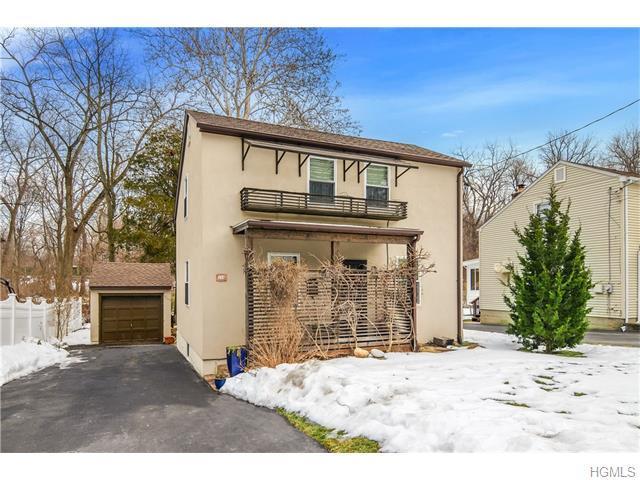 114 Beverly Rd, White Plains NY 10605