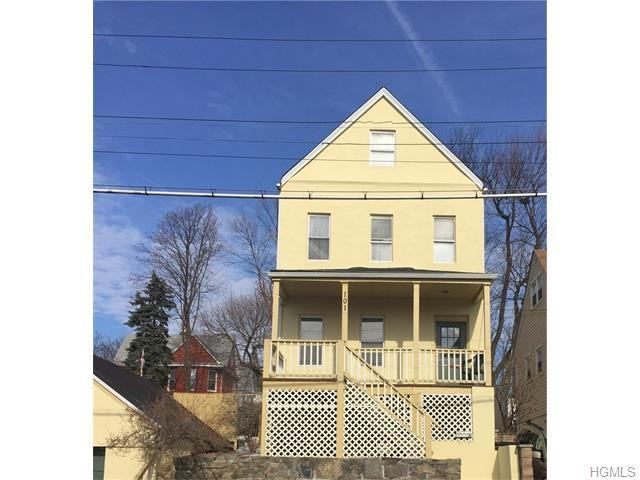 101 Fortfield Ave, Yonkers, NY 10701