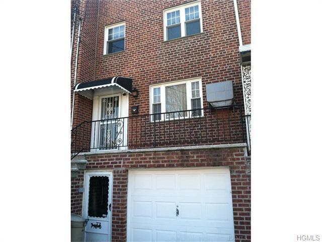 2934 Dudley Ave Bronx, NY 10461