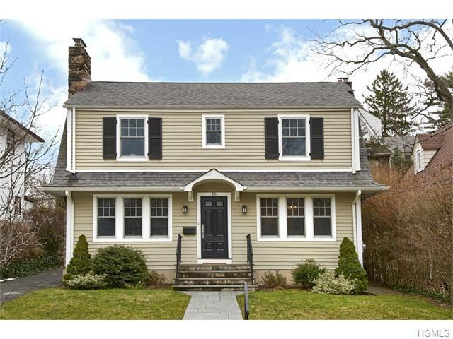 16 Kenmare Rd, Larchmont NY 10538