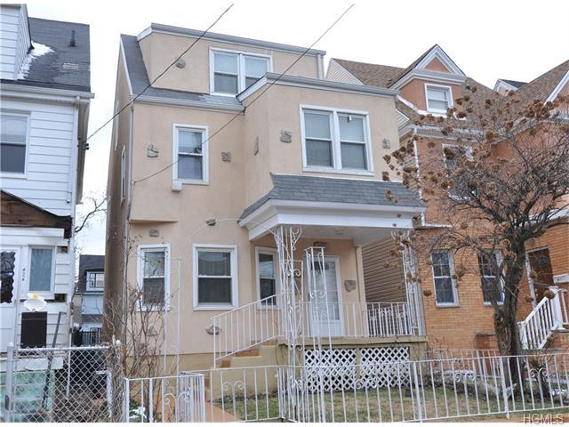 424 Union Ave, Mount Vernon, NY 10550