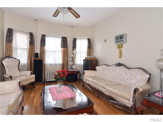424 Union Avenue, Mount Vernon, NY 10550