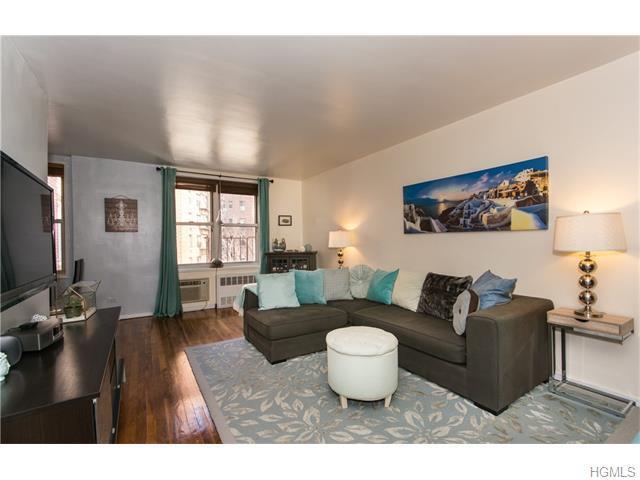 2390 Palisade Ave #5K, Bronx, NY 10463