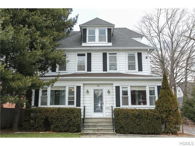 49 Monroe Ave, Larchmont NY 10538