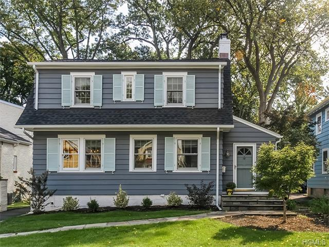 80 W Garden Rd Larchmont, NY 10538