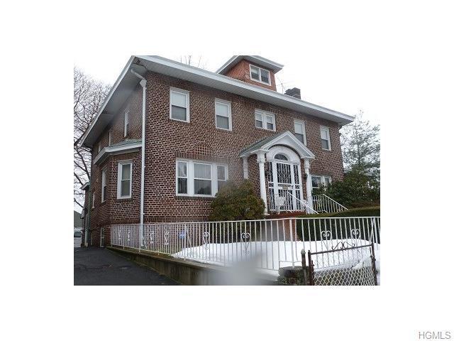 2 Elliot St, Mount Vernon NY 10553