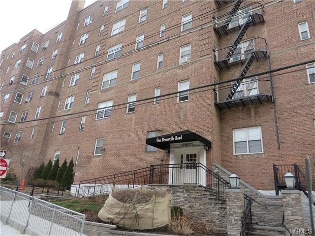 1 Bronxville Road #6S, Yonkers, NY 10708