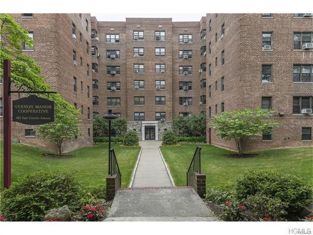 485 E Lincoln Ave #205, Mount Vernon, NY 10552