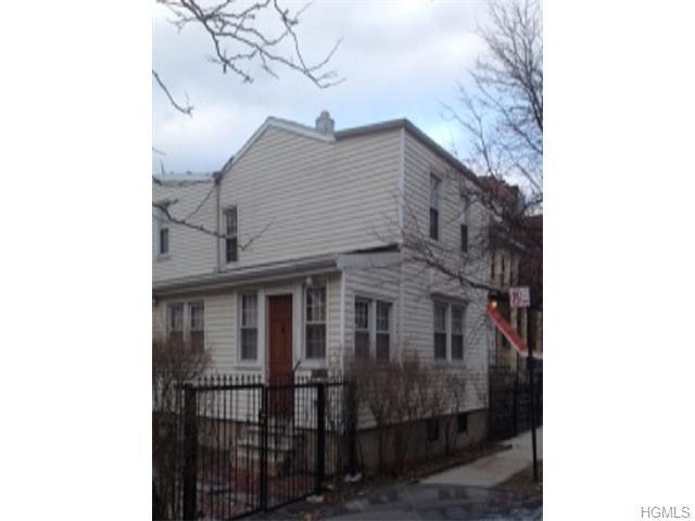 909 E 229th St St, Bronx, NY