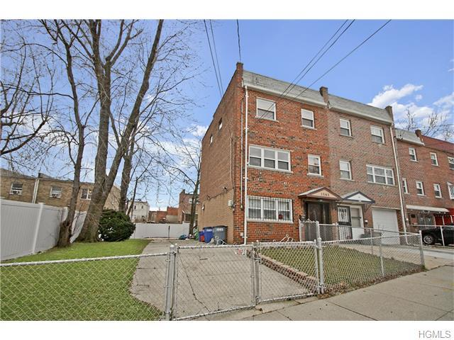 1565 Radcliff Ave Bronx, NY 10462