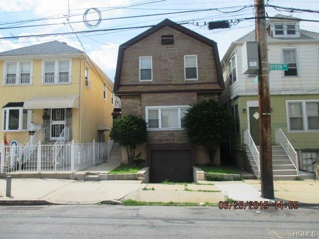 4327 Byron Ave, Bronx NY 10466