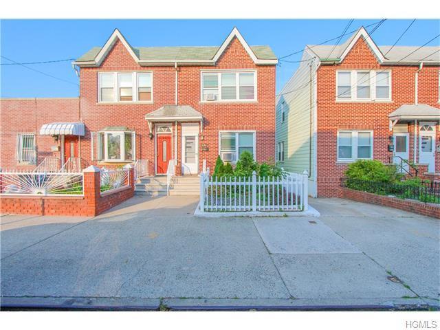 1434 Hobart Ave, Bronx NY 10461
