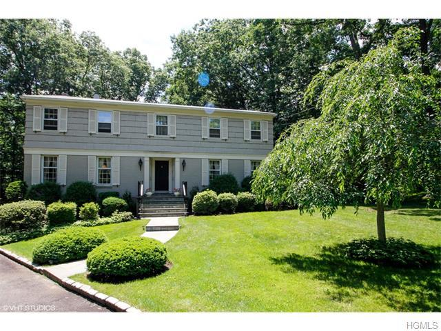 6 Hilltop Rd Larchmont, NY 10538