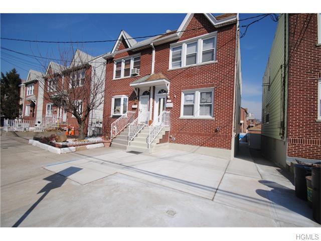1412 Hobart Ave Bronx, NY 10461