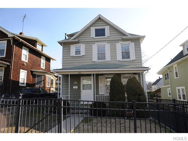 263 Madison Ave, Port Chester, NY 10573