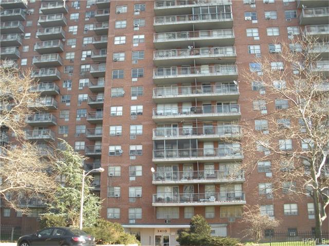 3410 De Reimer Ave #8F Bronx, NY 10475