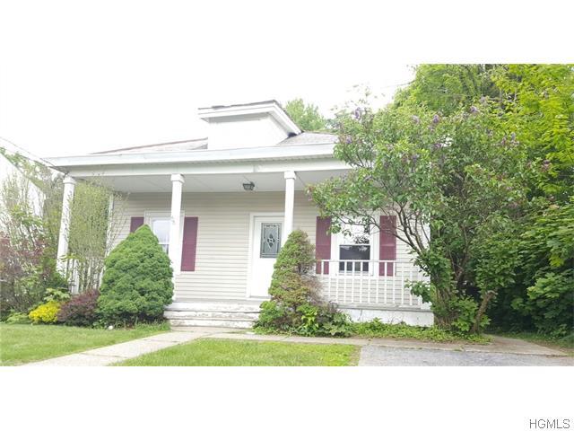 56 S Mesier Avenue, Wappingers Falls, NY 12590