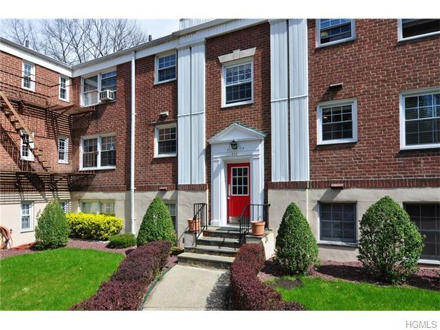 61 S Rockledge Rd #1H, Yonkers, NY 10708