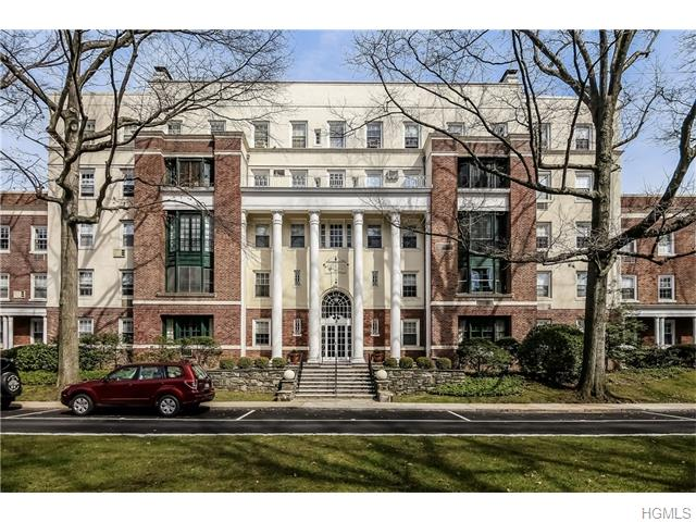 3 Brooklands #1H, Yonkers, NY 10708