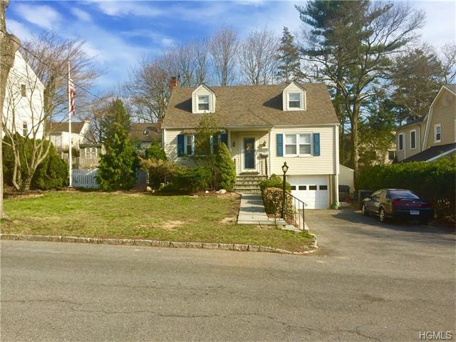 725 Forest Ave, Larchmont NY 10538