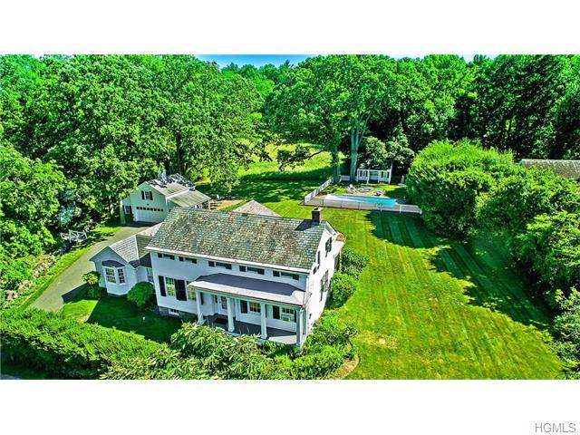 111 Washington Spring Rd, Palisades, NY 10964