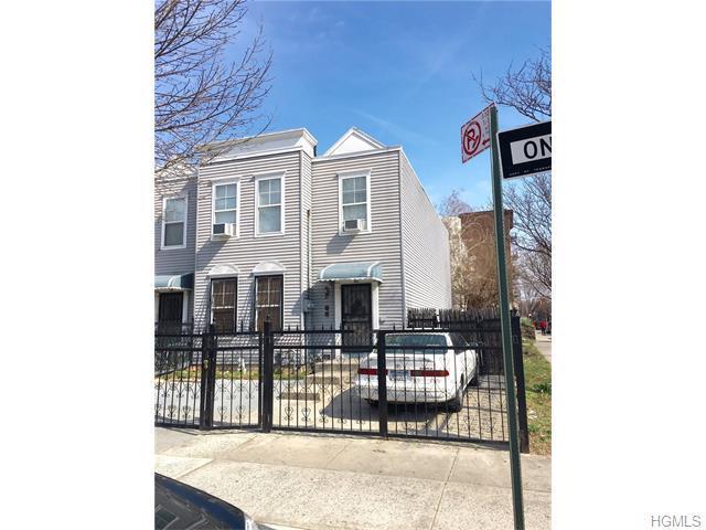 947 E 178th St #A, Bronx, NY 10460