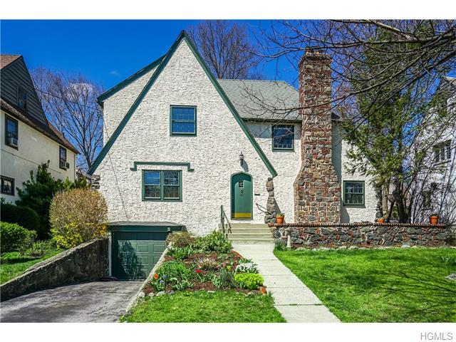 26 Maple Hill Dr Larchmont, NY 10538