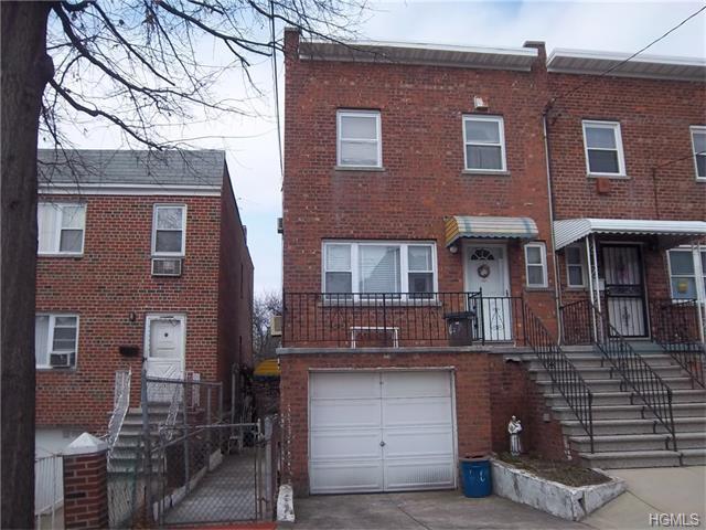 4167 Grace Ave Bronx, NY 10466