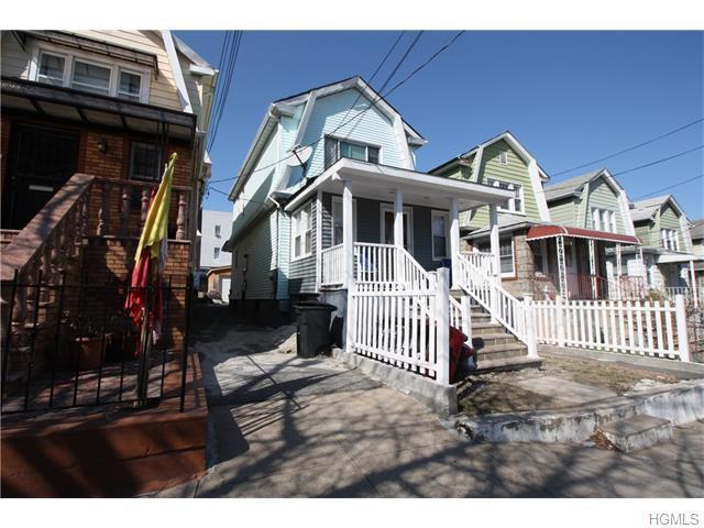 1805 Pitman Ave, Bronx NY 10466