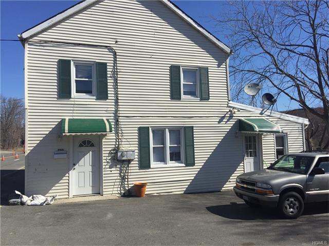 260 Orange Tpke, Sloatsburg, NY 10974
