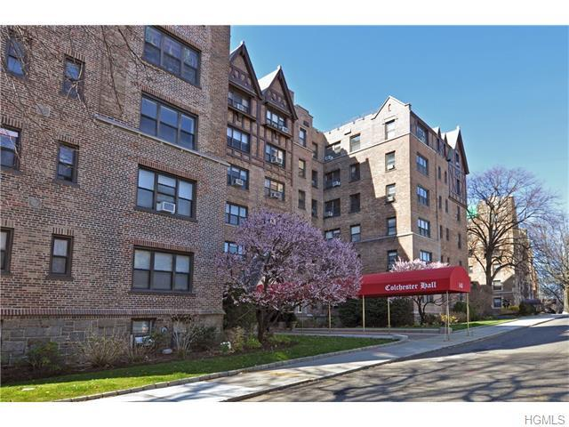 143 Garth Rd #6P, Scarsdale, NY 10583