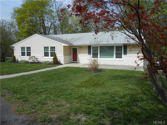 45 Albany Post Rd, Newburgh, NY 12550