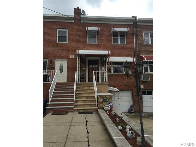 2440 Wilson Ave, Bronx, NY 10469