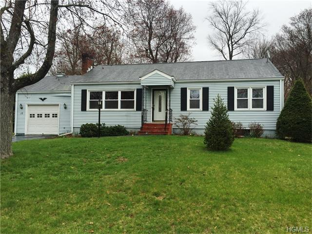 12 Alfred Dr, Poughkeepsie, NY