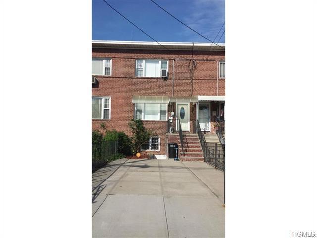 282 Brinsmade Ave, Bronx, NY
