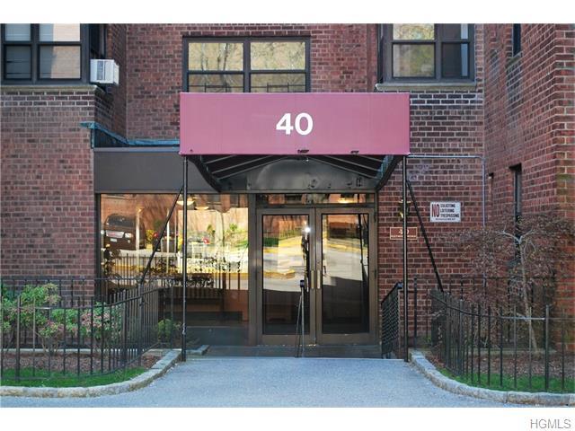 40 Fleetwood Ave #APT 4G, Mount Vernon, NY