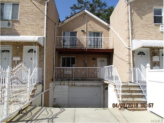 239 Buttrick Ave Bronx, NY 10465