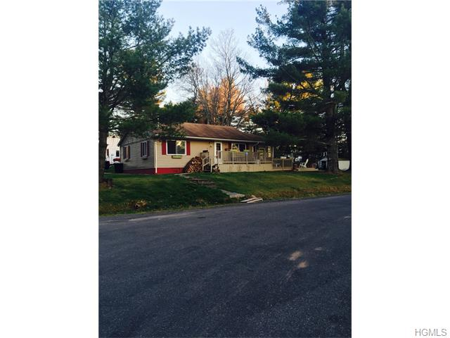 29 Melody Lake Drive, Monticello, NY 12701