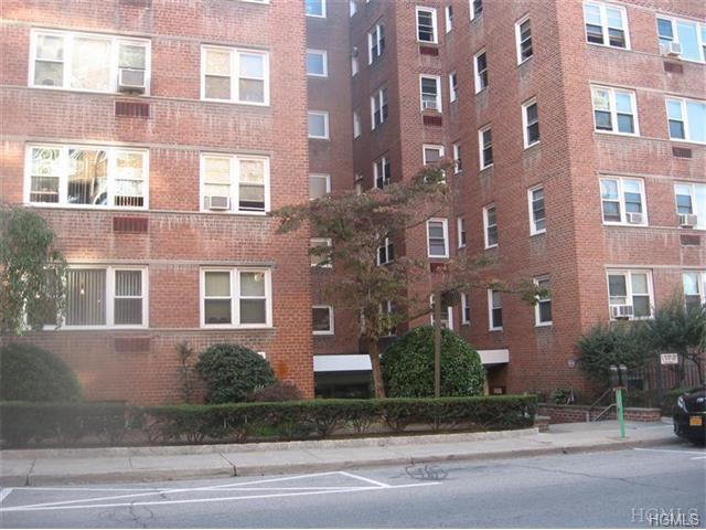 30 E Hartsdale Ave #6F, Hartsdale, NY 10530