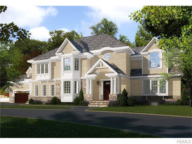 6 Chauncey Cir, Greenburgh, NY 10502