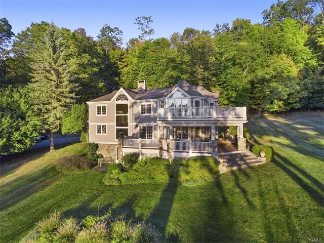 57 Cross River Rd, Pound Ridge, NY 10576
