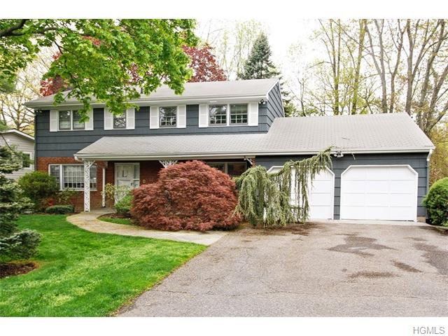 25 Parkfield Road, Scarsdale, NY 10583