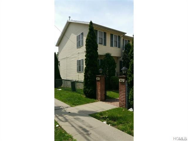 468 S 4th Ave, Mount Vernon, NY