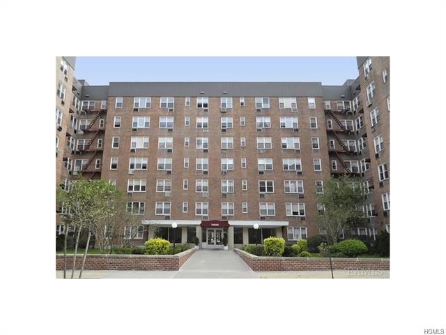 4 Sadore Ln #6O, Yonkers, NY 10710