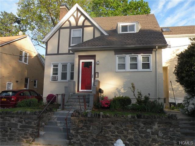 28 Saint Pauls Pl, Mount Vernon, NY 10550