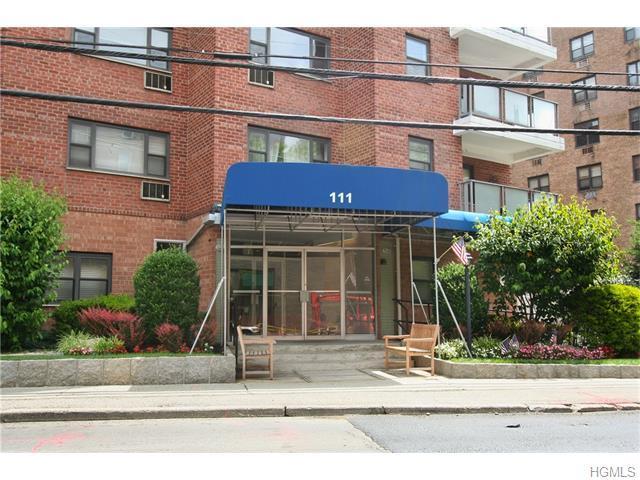 111 E Hartsdale Ave #4G, Hartsdale, NY 10530