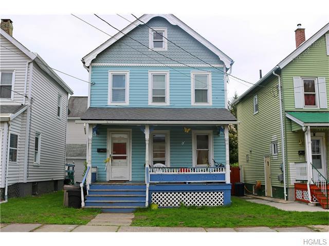 625 Bay St, Peekskill, NY 10566