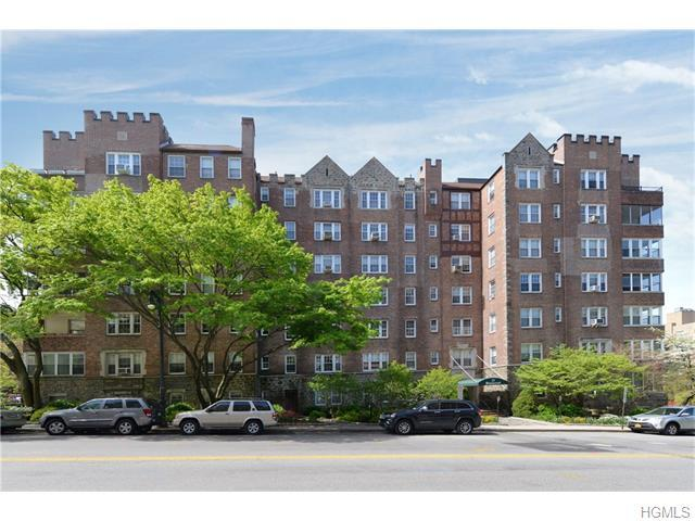 21 N Chatsworth Ave #APT 3D, Larchmont, NY