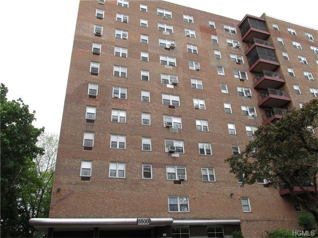 5500 Fieldston Rd #APT 8BB, Bronx, NY