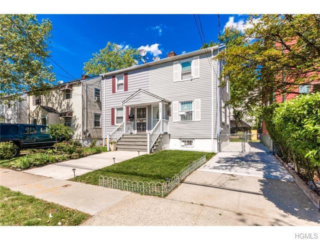 4152 Murdock Ave, Bronx, NY 10466